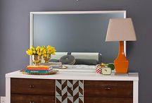 DIY Ideas - Home / by Ally White