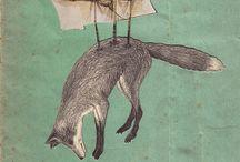 Illustratiøn / Ilustración en todas las formas y soportes.