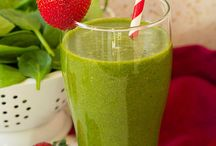 smoothies / juices
