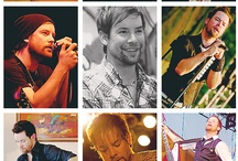 David Cook / Adorable and talented David Cool