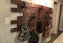 Chris Room