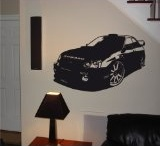 Subaru Decals