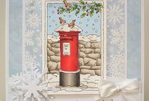 LOTV - Christmas Scenes