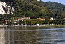 Sveits, Frankrike, Italia 2015 / Sommerferie 2015
