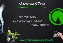 Matcha&Zen / Tips for Tea Lovers.