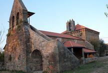 Iglesia de Santa Marina / Románico de Zamoa