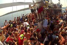 Yacht Week 2014!