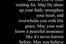 Susie Larson Prayers