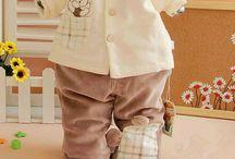 çocuk moda