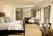 Bedroom Ideas / by Laura Lind