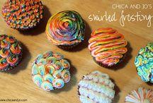 Cupcakes / by Jennifer Shaker Everett