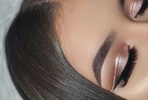 shape perfect eyebrows