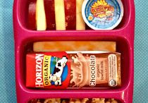 School Lunches / by Amanda Adkins