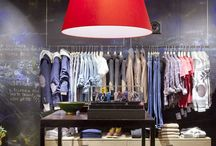 Interiors - Retail / by Al Bo