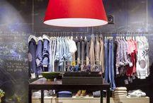 Interiors - Retail