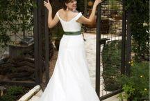 Bride  / by Leslie Hooks