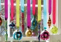 xmas decoration ideas / by Irish Greeting Cards