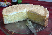 Kochen - Torten & Kuchen
