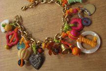 Charm bracelets / Be charmed !