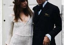 zweiaufwolken - bride & groom
