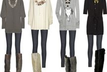 Stitch Fix Style Inspiration / by Brenda Schulte