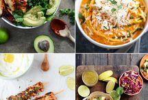 // Healthy Food