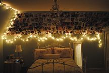 Bedroom Ideas  / by Christine Kang
