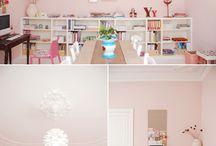 Nursery or Kids Room