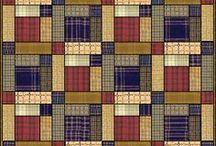 Quilts Memory
