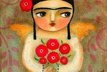 Art / Frida