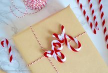 DIY Gifts & Wrapping