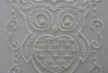 crafty owls / Owls... gotta love them