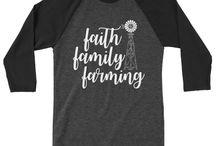 farm shirts