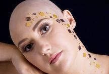 Chemo Scarves / by Keri Schow