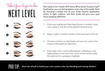 Savvy Makeup