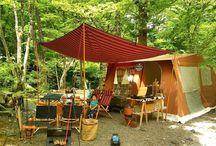 ☆キャンプ☆