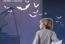 """Halloween en el MIMMA / La noche de Halloween es una de las noches más esperadas del año. Por ello, el MIMMA organiza """"Una noche en el museo"""". Los niños y niñas pasarán una terrorífica noche en la que conocerán a los descendientes de importantes músicos, disfrutarán de una """"zombie party"""" y acamparán en el cementerio donde dormirán, si les dejan, hasta la mañana siguiente...¿Te atreves?  31 de octubre, de 20:00h a 08:30h    Información e inscripción: colegios@musicaenaccion.com 952 210 440"""