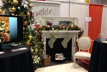 Trade Show Booth Design & Decor / Let us hep you attract potential clients and stand out at the show!