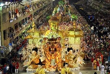 Brazilian carnival / by Marineide Ribeiro
