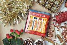 A Very Burt's Bees Christmas