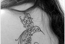 Tatuagem / Delicadas