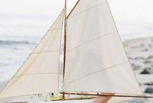 Maketler / Ahşap gemi maketleri