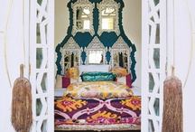 Morocco! / by Molly Smith