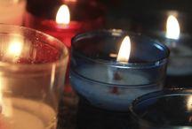 Candles wicken