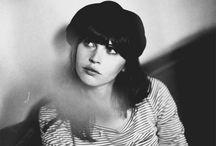 Portraits / Stills