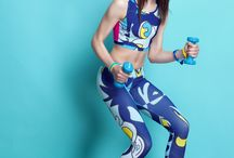 Fashion sport - REDO / Lookbook ss17/ fashion sport