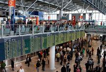RTE Airport