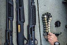 Rifle/