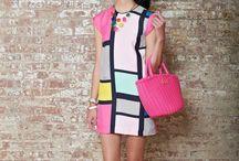 Fashion designer Kate Spade - Deborah Lloyd