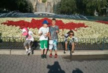 Fun places to visit with kids